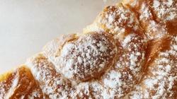 Kulinarne wyzwanie - Ensaimada, ślimaczki drożdżowe z Majorki - miniaturka
