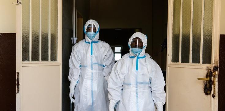 Czy Europę czeka epidemia? - zdjęcie