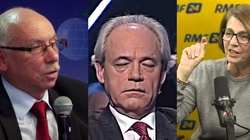 Ryszard Czarnecki: Jakoś nie wierzę w tę ,,pomyłkę'' - miniaturka