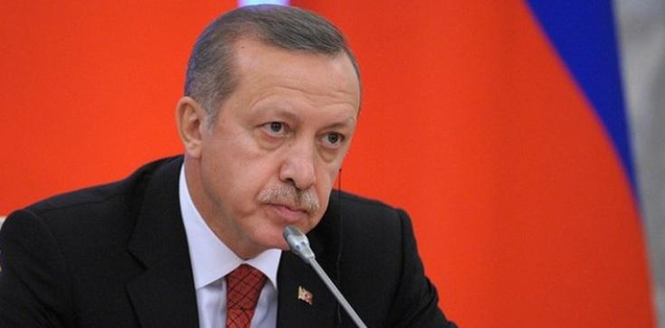 Erdogan grozi: Sprzeciwimy się planowi NATO ws. obrony Polski i krajów bałtyckich - zdjęcie