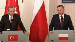 Prezydent Duda: Wydarzenia na Białorusi to złamanie prawa międzynarodowego. Nie mogą pozostać bez odpowiedzi! - miniaturka