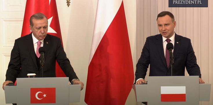 Prezydent Duda: Wydarzenia na Białorusi to złamanie prawa międzynarodowego. Nie mogą pozostać bez odpowiedzi! - zdjęcie