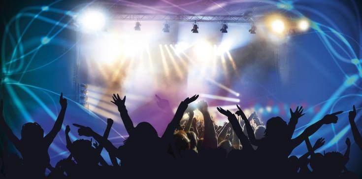 Wracają imprezy masowe i koncerty - zdjęcie