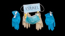 Duży odsetek izraelskich lekarzy sprzeciwia się szczepieniu na koronawirusa  - miniaturka