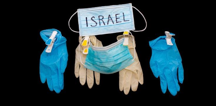 Duży odsetek izraelskich lekarzy sprzeciwia się szczepieniu na koronawirusa  - zdjęcie