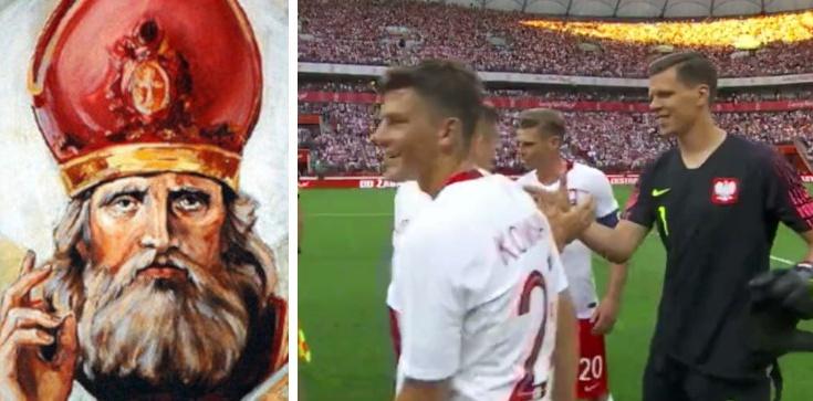 4:0! Święty Hubercie - dziękujemy za piękny mecz Polaków - zdjęcie