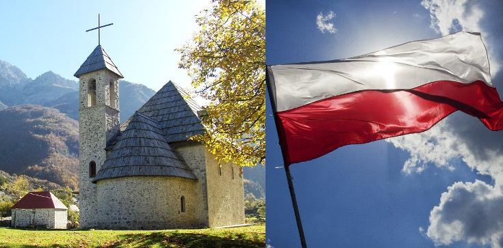 Ryszard Czarnecki: Polskie ślady w chrześcijańskiej (sic!) Albanii - zdjęcie