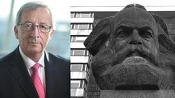 Skandal! Juncker uczci urodziny Marksa - miniaturka