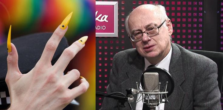 KE chce nam narzucić homoideologię. Prof. Krasnodębski ostro: To wykraczanie poza traktaty! - zdjęcie