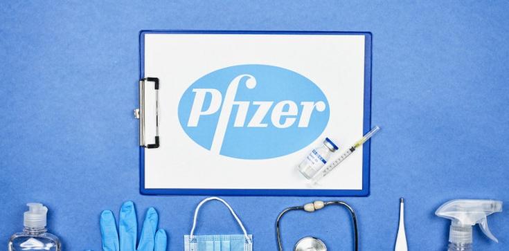 Niepokojące objawy po podaniu szczepionki Pfizera w Japonii  - zdjęcie
