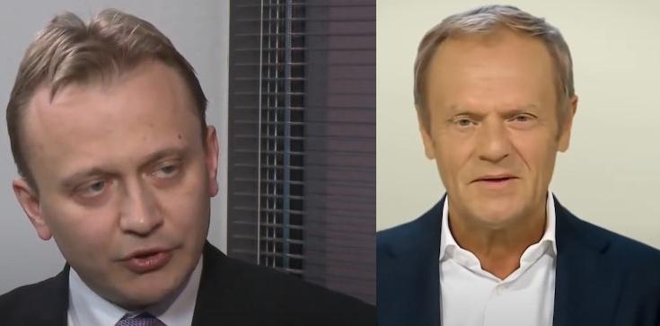 Z gabinetu Donalda Tuska do ciepłej posady dyrektora w RE - zdjęcie