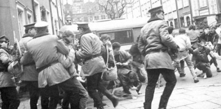Jerzy Bukowski: Co mogą dzisiaj robić byli esbecy? - zdjęcie