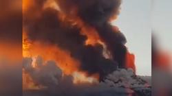 Teraz! Niesamowity wybuch Etny na Sycylii [Wideo] - miniaturka