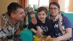 Autystyczny 8-letni Martin nie zostanie wydany Holendrom. Jest decyzja sądu - miniaturka
