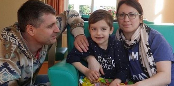 Autystyczny 8-letni Martin nie zostanie wydany Holendrom. Jest decyzja sądu - zdjęcie