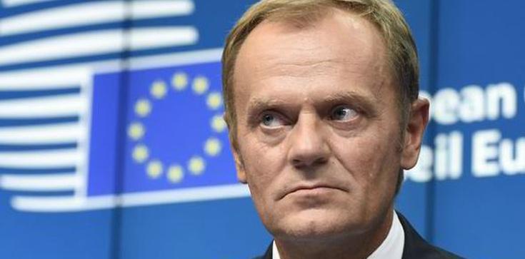 Tusk robi kampanię PO: Tak, odwaga Kopacz, tak, Polska raczej wygrała! - zdjęcie