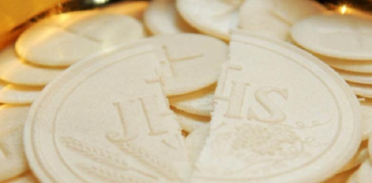 Włochy: Wykradziono dwie puszki z Najświętszym Sakramentem - zdjęcie