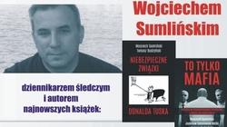 Fronda zaprasza na spotkanie z W. Sumlińskim. Bydgoszcz, 22 XI - miniaturka