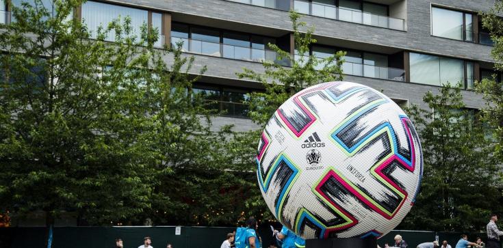 Włochy pierwszym finalistą Euro 2020 - zdjęcie
