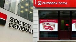 """Dziś protest """"Solidarności"""" pracowników Eurobanku. Są źle traktowani - miniaturka"""