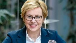 J. Wiśniewska: Trzeba skończyć z retoryką ,,niemieckich panów'' - miniaturka