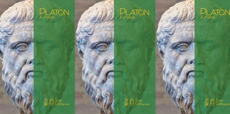 Wydaj ,,Platona'' z Teologią Polityczną - TU MOŻESZ POMÓC - zdjęcie