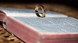 Czy żony powinny być posłuszne mężom?  - miniaturka