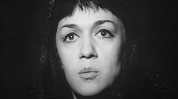 Ewa Demarczyk nie żyje. Wybitna artystka zmarła w wieku 79 lat - miniaturka