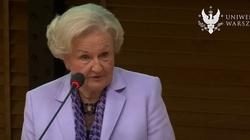 Prof. Łętowska: Rozstrzygnięcie TK nie ma znaczenia. To krok w kierunku ,,prawnego Polexitu'' - miniaturka