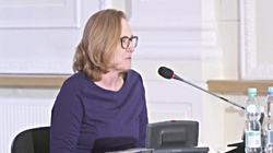 Przewodnicząca Rady Warszawy przed komisją. ''Były nieprawidłowości, to jest po prostu fakt'' - miniaturka