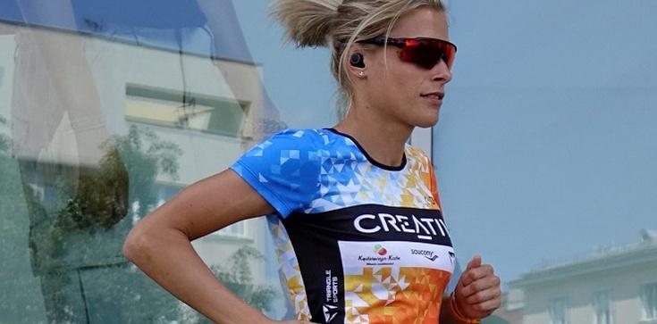 Słuchawki dla sportowców - zdjęcie