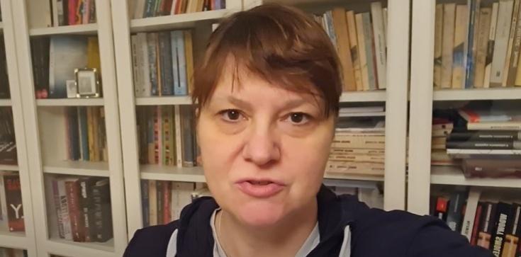 Ewa Stankiewicz: Pokazujemy dowody wybuchu w katastrofie smoleńskiej - zdjęcie