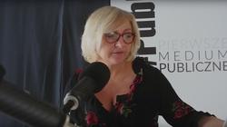 SZOK! Ewa Wanat chce legalizacji prostytucji! Lewackie szaleństwo! - miniaturka
