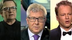 Ryszard Czarnecki: Anty-PiS-owscy trendsetterzy i posłuszni celebryci... - miniaturka