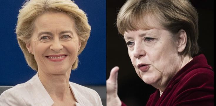 Niemiecki TK: TSUE przekracza swoje kompetencje. Czy Unia oskarży Niemcy o brak praworządności? - zdjęcie