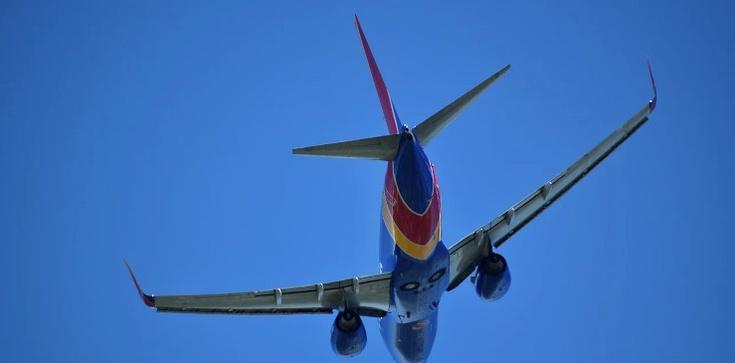 Katastrofa w pobliżu Honolulu. Boeing 737 spadł do oceanu  - zdjęcie