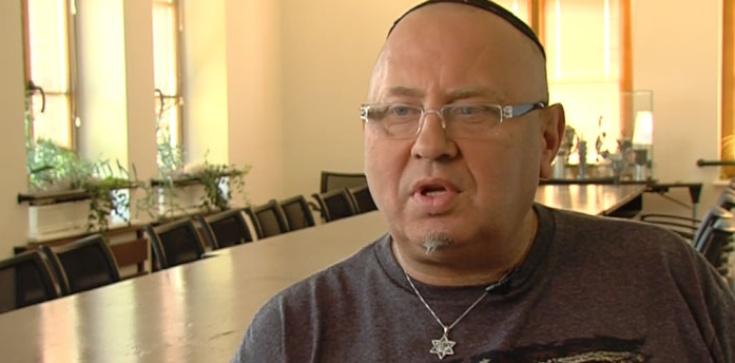 Polski Żyd: Pozwoliliśmy Niemcom zapomnieć. Pozwoliliśmy Niemcom żyć bez pamięci o strasznym grzechu - zdjęcie