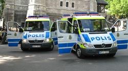 Terrorysta zaatakował w Szwecji. Osiem osób rannych - miniaturka