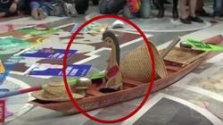 Obecne wydarzenia to kara za bałwochwalczy kult Pachamamy?  - miniaturka