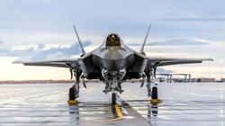Jest zgoda Kongresu USA na sprzedaż Polsce F-35 - miniaturka