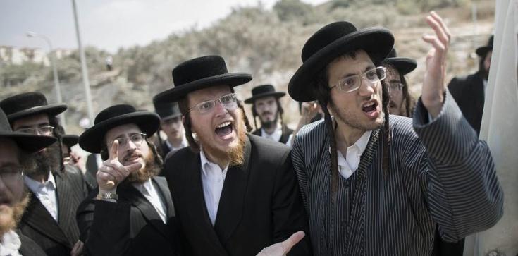 Roszczenia Żydów z USA i Izraela do Polski to hucpa - zdjęcie