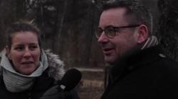 Co w Berlinie sądzą o roli Polski w Holocauście? Szokujący film - miniaturka