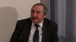Zmarł prof. Bogusław Banaszak. Świeć, Panie, nad jego duszą - miniaturka