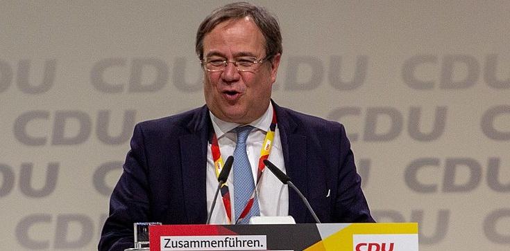 Niemcy: debatę wygrał Scholz. Zwycięstwo Lascheta coraz mniej realne - zdjęcie