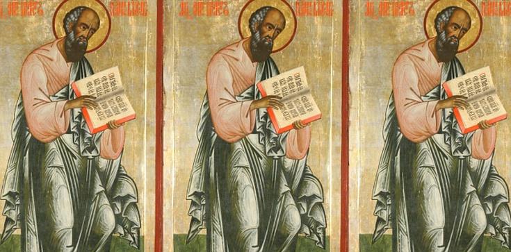Co wiemy o św. Janie Ewangeliście? - zdjęcie