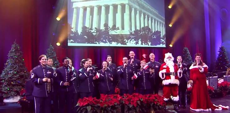 Amerykańscy żołnierze śpiewają po polsku. Hit! - zdjęcie