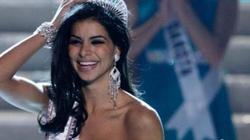 Pierwsza muzułmańska Miss USA przeszła na chrześcijaństwo - miniaturka
