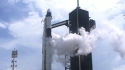 USA. Wystartowała rakieta Falcon 9 z przylądka Canaveral - miniaturka