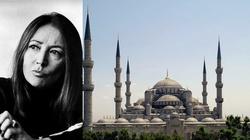 Fallaci: Upadniemy pod naporem islamskiego nazizmu  - miniaturka
