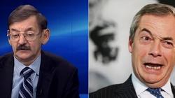 Dr Jerzy Targalski dla Frondy: Polityk, który mówi o Unii mafia, ale chce być Niemcem - miniaturka